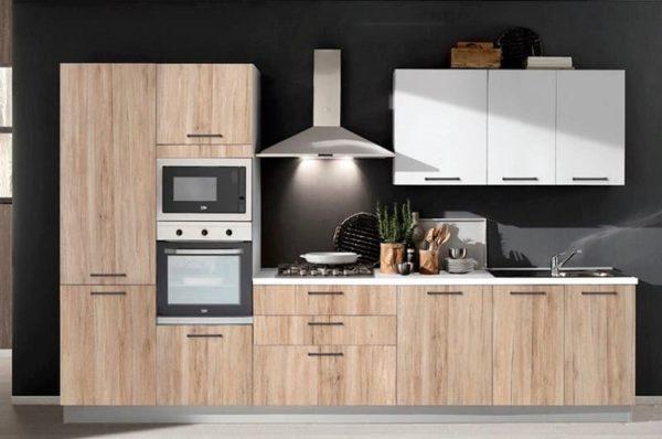 cucina cloe 360