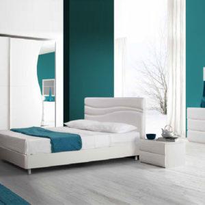camera da letto -city- caserta
