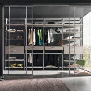 cabina armadio SELF